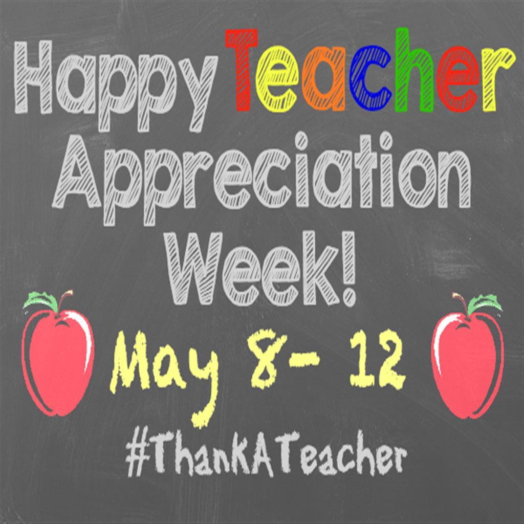 sycamore teacher appreciation week sycamore education